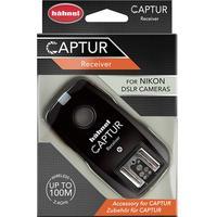 Hahnel Captur Receiver for Nikon DSLR Cameras camera kit - Zwart