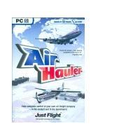 Foto van Just Flight Just Flight pc CD-ROM Air Hauler (16476A7)