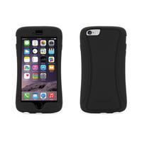 Griffin Survivor Slim voor de iPhone 6 Plus - Zwart/ Zwart