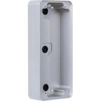Robin intercom system accessoire: Surface Mount Box 4 - Aluminium