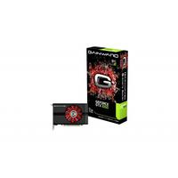 Gainward 426018336-3835 Videokaart - Zwart, Rood