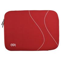 ECat ECSLDOT10R laptoptas - Rood