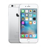 Apple smartphone: iPhone 6s 16GB Silver | Licht gebruikt  - Zilver