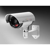 Technaxx beveiligingscamera: TX-18 - Zwart, Zilver