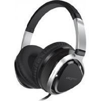 Creative Labs headset: Aurvana Live 2 - Zwart, Chroom