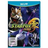 Nintendo game: Star Fox Zero