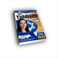 Talk Now Leer Yiddisch