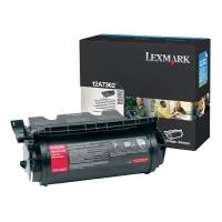 Lexmark toner: T630, T632, T634 High Yield Print Cartridge (21K) - Zwart