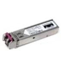 Cisco switchcompnent: CWDM 1490-nm SFP; Gigabit Ethernet and 1 and 2 Gb Fibre Channel - Violet