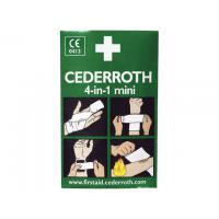 Cederroth product: Bloedstopper mini verband /st