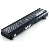 AGI Li-Ion 10.8V 4300mAh notebook reserve-onderdeel - Zwart