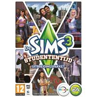 Sims 3 university life