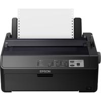 Epson dot matrix-printer: FX-890II - Zwart