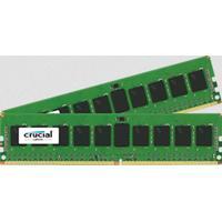 Crucial RAM-geheugen: 16GB DDR4-2133