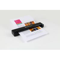 I.R.I.S. IRIScan Express 4 scanner - Zwart