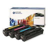 Katun toner: Katun® Performance™ Color Toners for use in Sharp MX-4112N - Geel