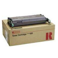 Ricoh cartridge: All-In-One Cartrige Type 185 - Zwart