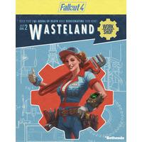 Bethesda : Fallout 4 - Wasteland Workshop