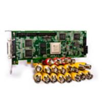 Analog, 16 Channel Encoder PCIE