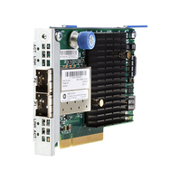 Hewlett Packard Enterprise netwerkkaart: FlexFabric 10Gb 2-port 556FLR-SFP+