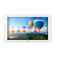 Archos tablet: Platinum 101 Platinum - Wit