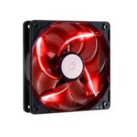 Cooler Master Hardware koeling: SickleFlow 120 - Rood