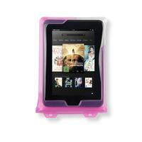 Dicapac WP-T7 Tablet case - Roze