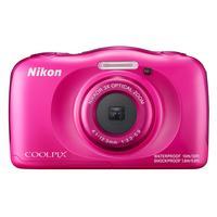 Nikon digitale camera: COOLPIX W100 - Roze