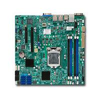 Supermicro moederbord: X10SL7-F