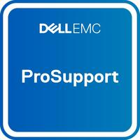 DELL garantie: 3Y ProSupport – 5Y ProSupport for Enterprise with Mission Critical response