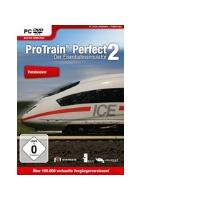 Halycon product: Media pc DVD-ROM ProTrain Perfect 2