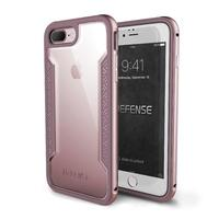 X-Doria mobile phone case: Defense Shield Case - Pink gold