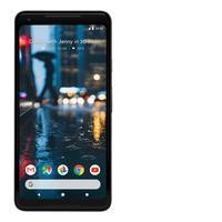 Google smartphone: Pixel 2 XL - Zwart 64GB