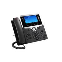 Cisco 8851 IP telefoon - Zwart