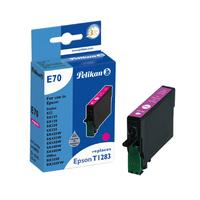 Pelikan inktcartridge: E70 - Magenta