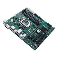 ASUS Prime B250M-C PRO/CSM Moederbord