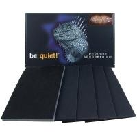 be quiet! Noise Absorber Kit, Universal Midi (BGZ13)