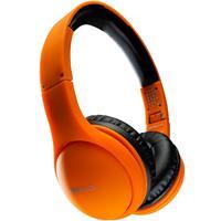 Boompods headset: Headpods - Oranje