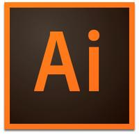 Adobe software licentie: Illustrator CC