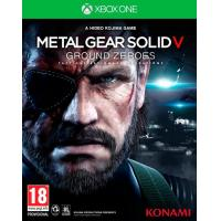 Metal Gear Solid V, Ground Zeroes  Xbox One