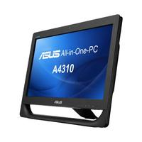 ASUS all-in-one pc: A A4310-BB019M - Zwart