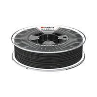 Formfutura 3D printing material: TitanX - Black (1.75mm, 750 gram) - Zwart