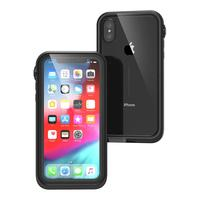 Catalyst Lifestyle mobile phone case: Waterproof Case for iPhone Xs - Zwart