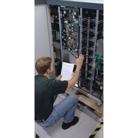 APC garantie: (1) Preventative Maintenance Visit 5x8