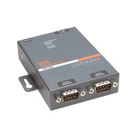 Lantronix seriele server: UDS2100