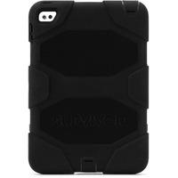 Griffin tablet case: Survivor All-Terrain for iPad Mini 4 - Zwart