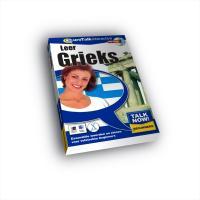 Eurotalk Talk Now! Learn Greek