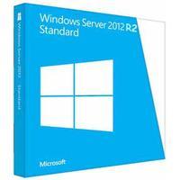 Windows Svr Std 2012 R2 x64 Dutch 1pk DSP OEI DVD 2CPU/2VM