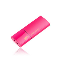 Silicon Power USB flash drive: Blaze B05 - Roze