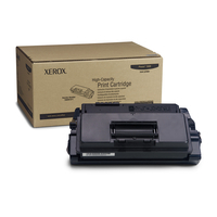 Xerox cartridge: Phaser 3600 hoge capaciteit printcartridge (14.000)
